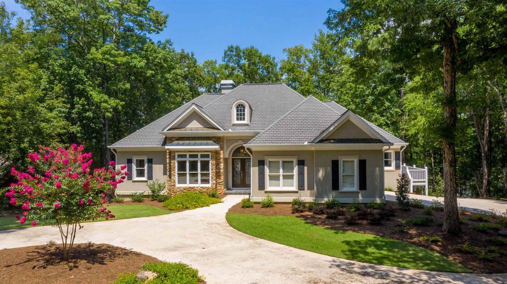 Property for sale at 1020 DAVISON LANE, Greensboro,  Georgia 30642