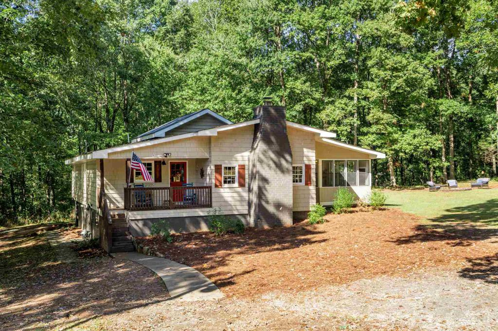 Property for sale at 1081 GUINN ROAD, Madison,  Georgia 30650
