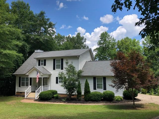Property for sale at 74 VILLAGE COURT, Sparta,  Georgia 31087
