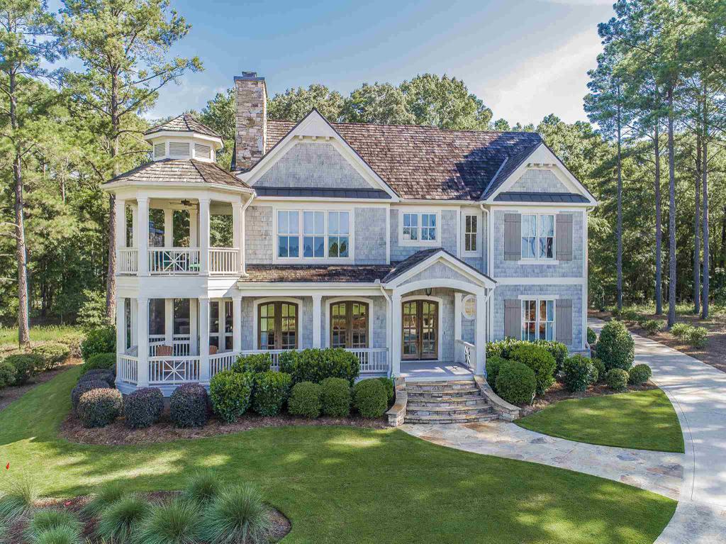 Property for sale at 109 HAWKS RIDGE, Eatonton,  Georgia 31024