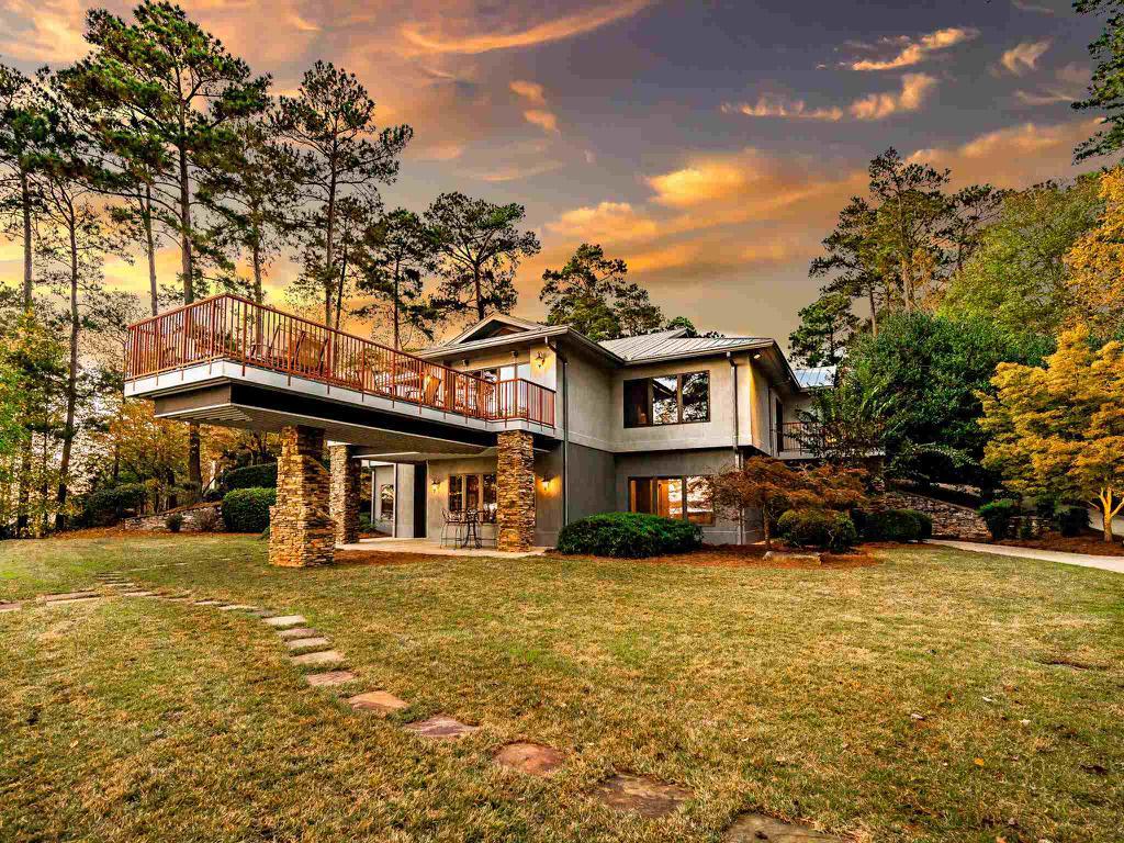 Property for sale at 1280 CLUB COVE DRIVE, Greensboro,  Georgia 30642