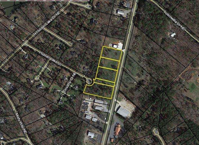 Property for sale at 0 OLD PHOENIX ROAD, Eatonton,  Georgia 31024