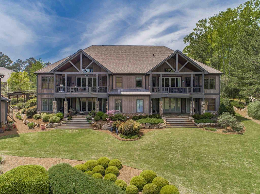 Property for sale at 125B ARBOR LANE, Eatonton,  Georgia 31024