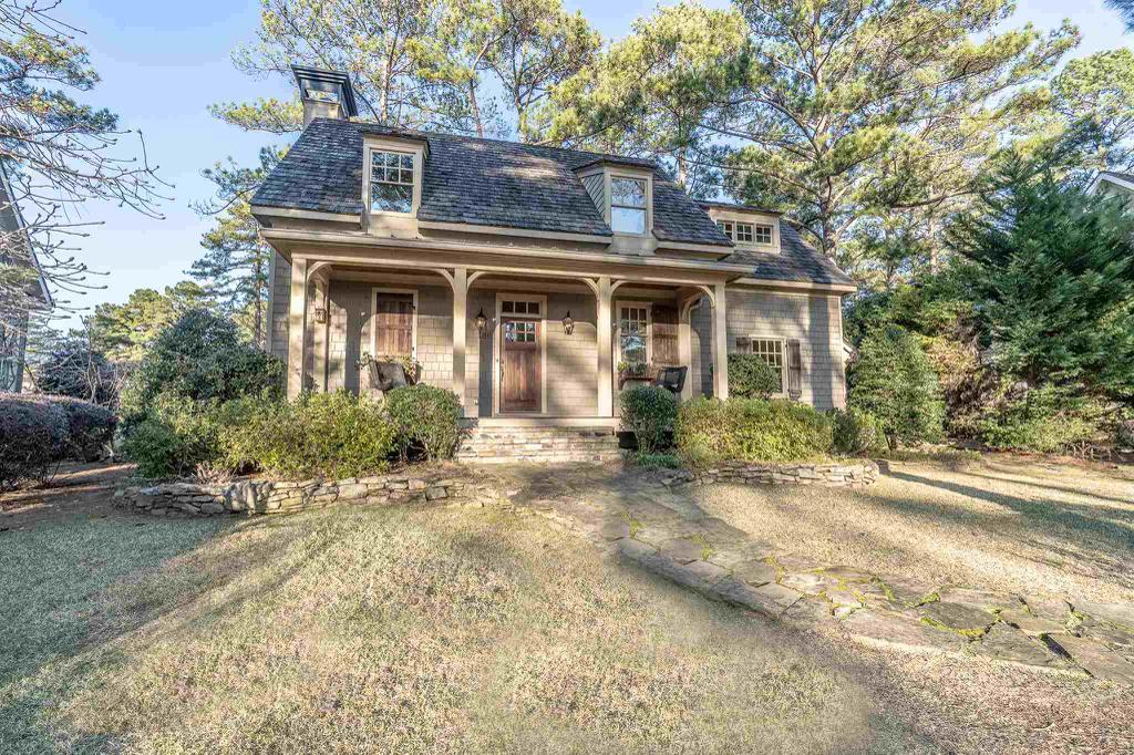 Property for sale at 186 LONG LEAF LANE, Eatonton,  Georgia 31024