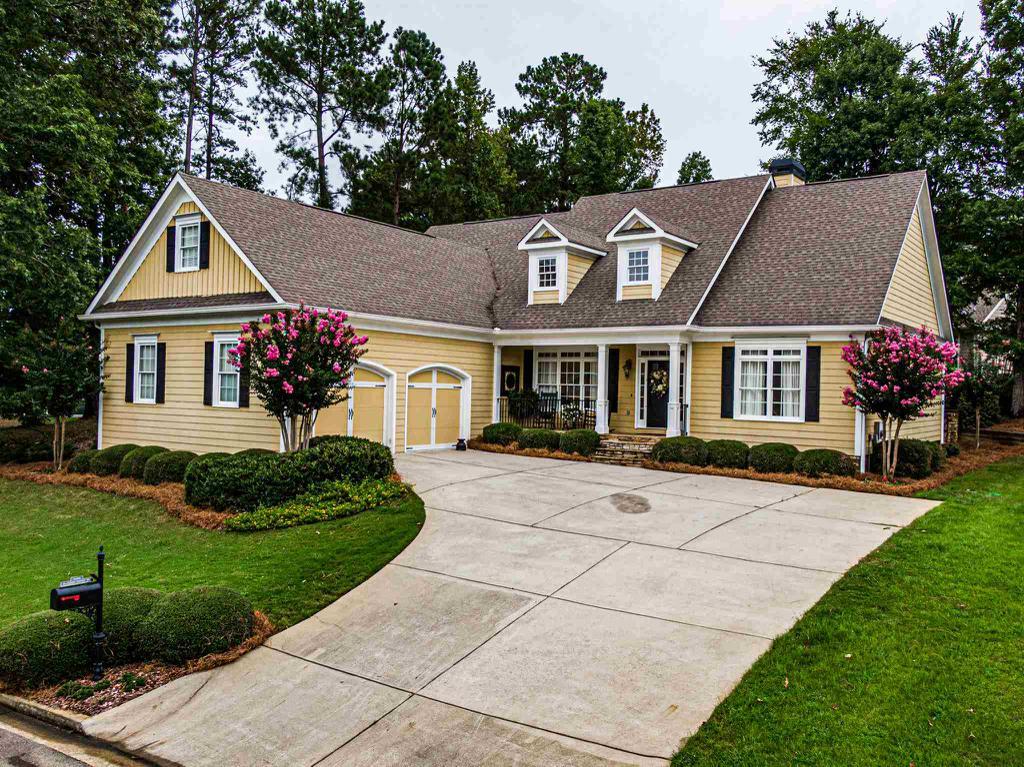 Property for sale at 1141 HARBOR RIDGE DRIVE, Greensboro,  Georgia 30642