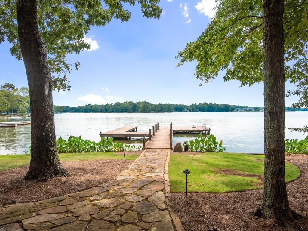 Property for sale at 129 CAROLYN DRIVE, Eatonton,  Georgia 31024