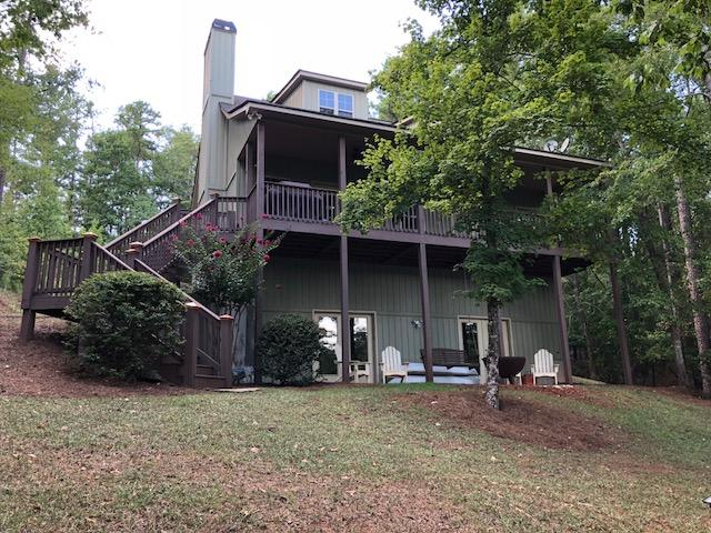Property for sale at 115 KILARNEY COURT, Sparta,  Georgia 31087