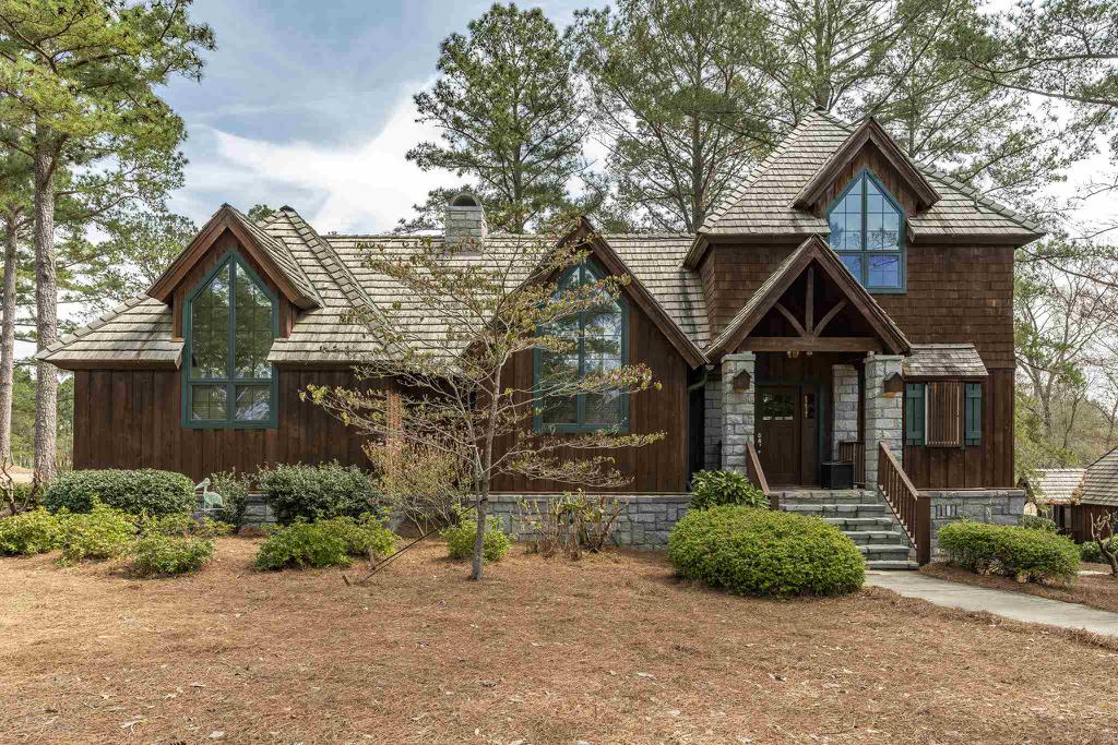 Property for sale at 111 SECOFFEE DRIVE, Eatonton,  Georgia 31024