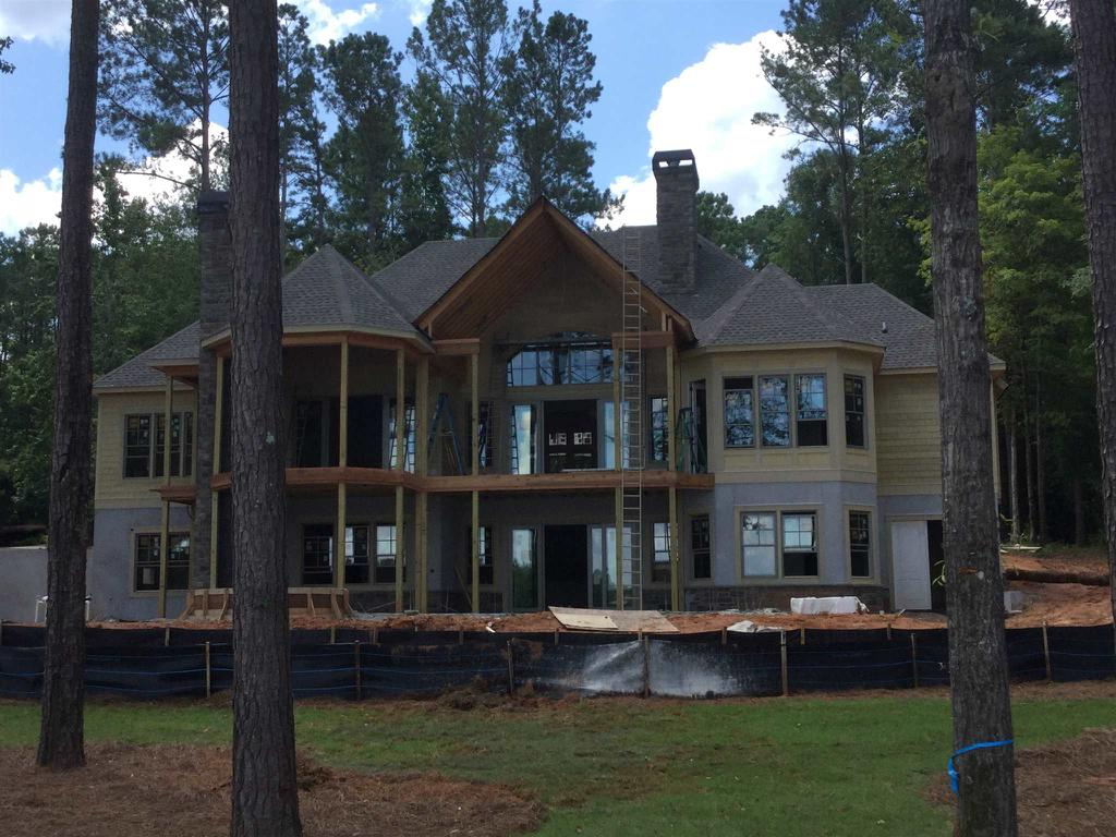 Property for sale at 1330 NORTHSHORE DRIVE, Greensboro,  Georgia 30642