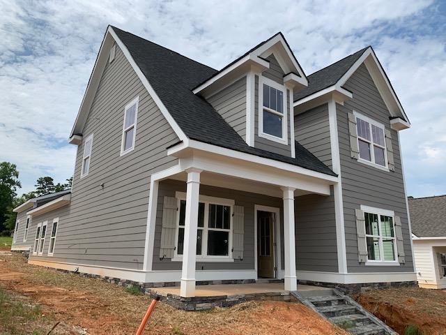 Property for sale at 1070 BRIDLE TRAIL, Greensboro,  Georgia 30642