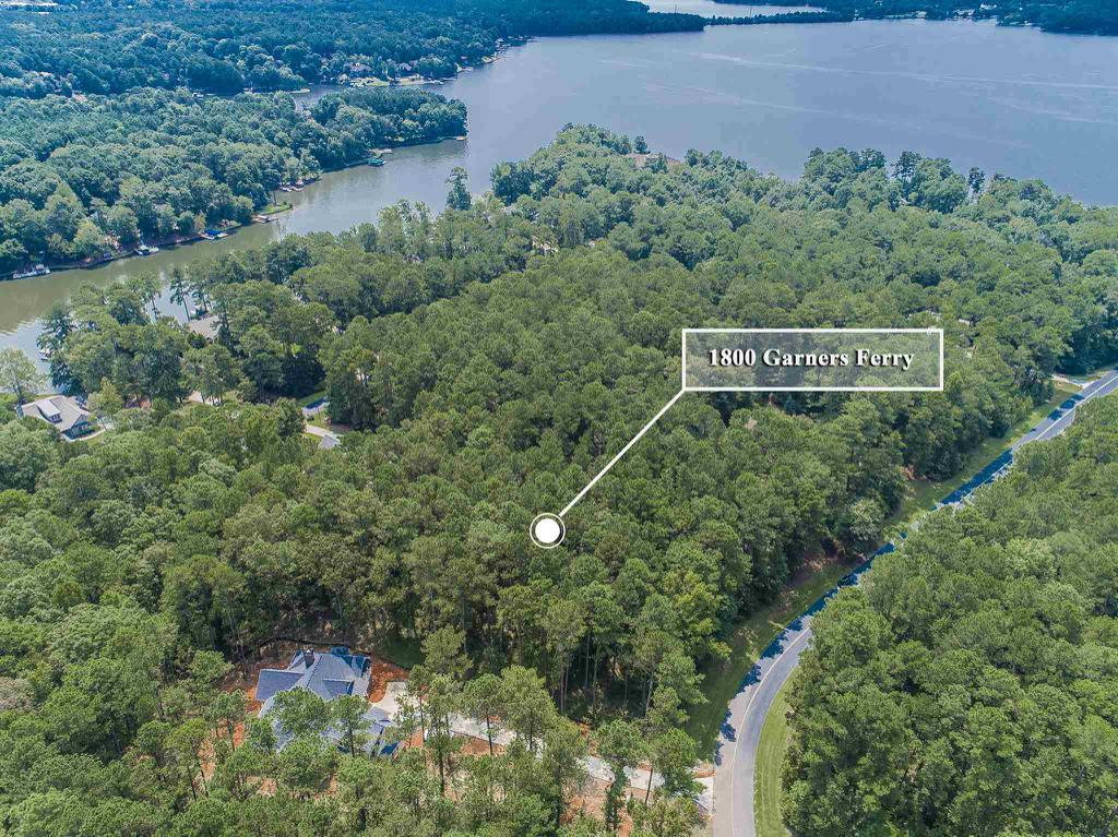 Property for sale at 1800 GARNERS FERRY, Greensboro,  Georgia 30642