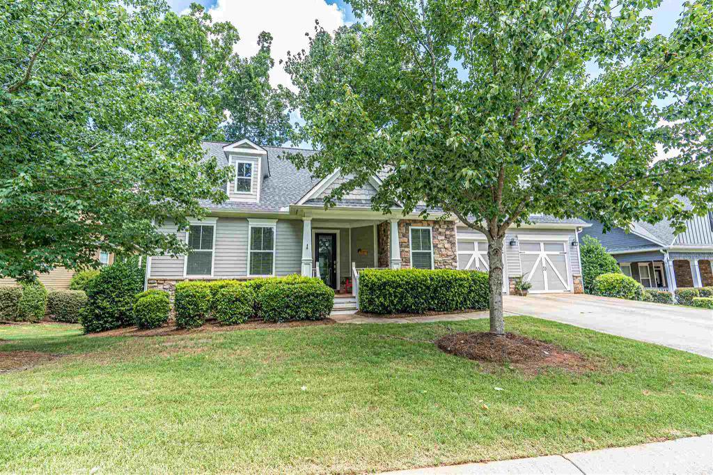 Property for sale at 1030 MIRA VISTA COVE, Greensboro,  Georgia 30642