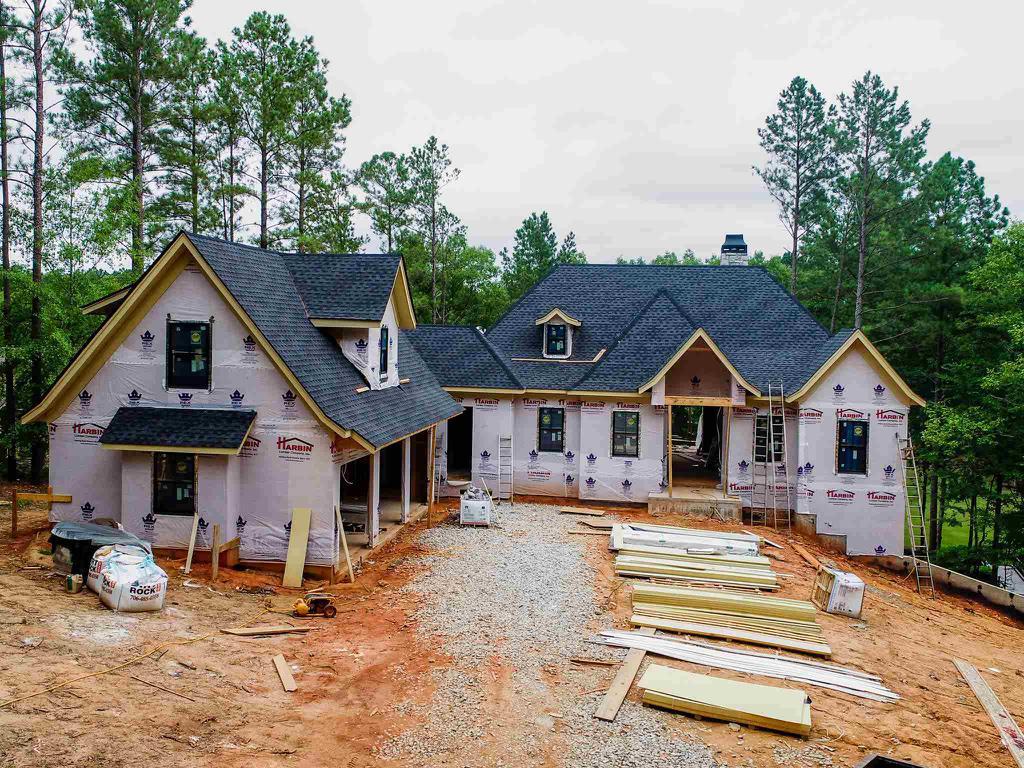 Property for sale at 1021 KIRK LANE, Greensboro,  Georgia 30642