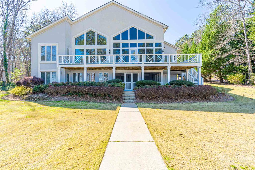 Property for sale at 232 HARBOR DRIVE, Eatonton,  Georgia 31024