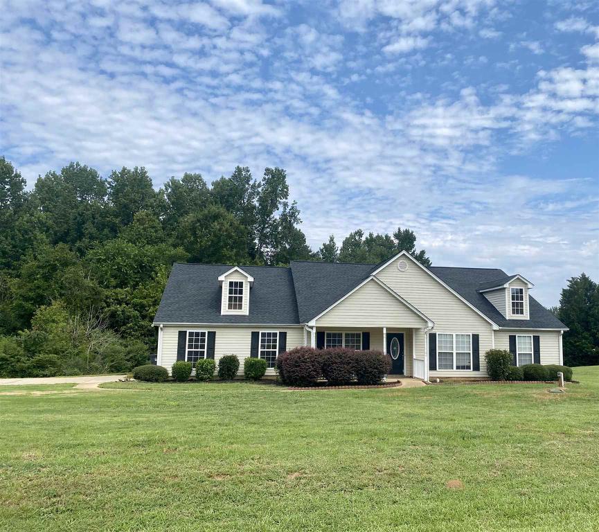 Property for sale at 550 CHEROKEE CIRCLE, Rutledge,  Georgia 30663