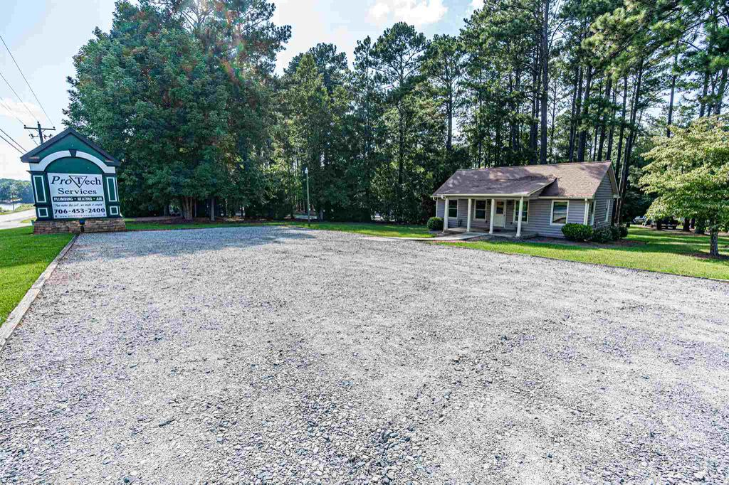 Property for sale at 929 GREENSBORO ROAD, Eatonton,  Georgia 31024