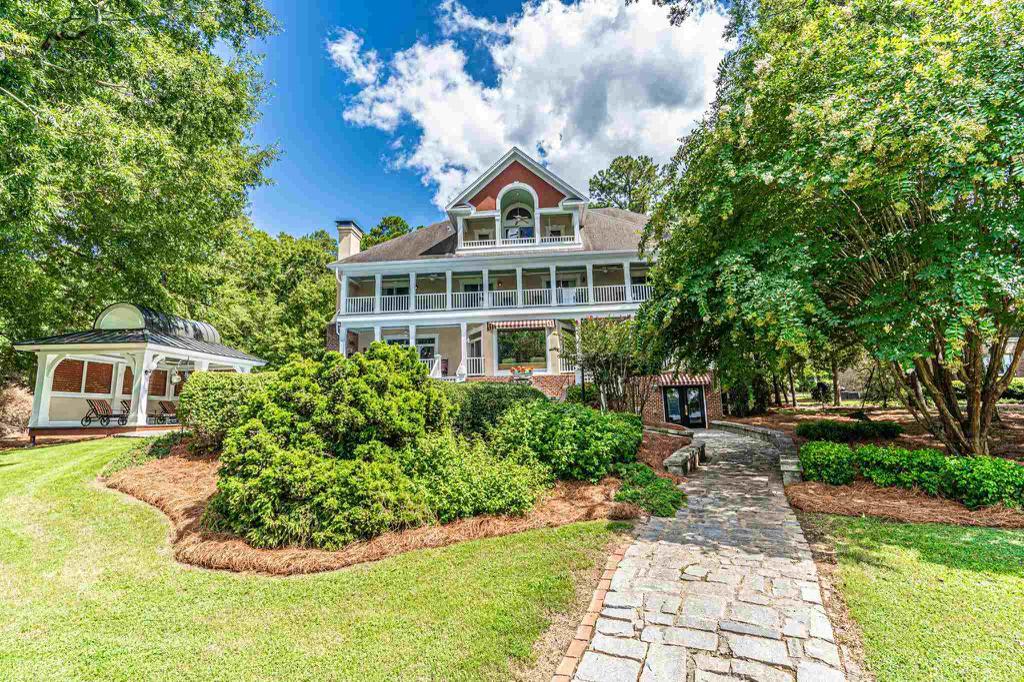 Property for sale at 150 BRADFORD DRIVE, Eatonton,  Georgia 31024