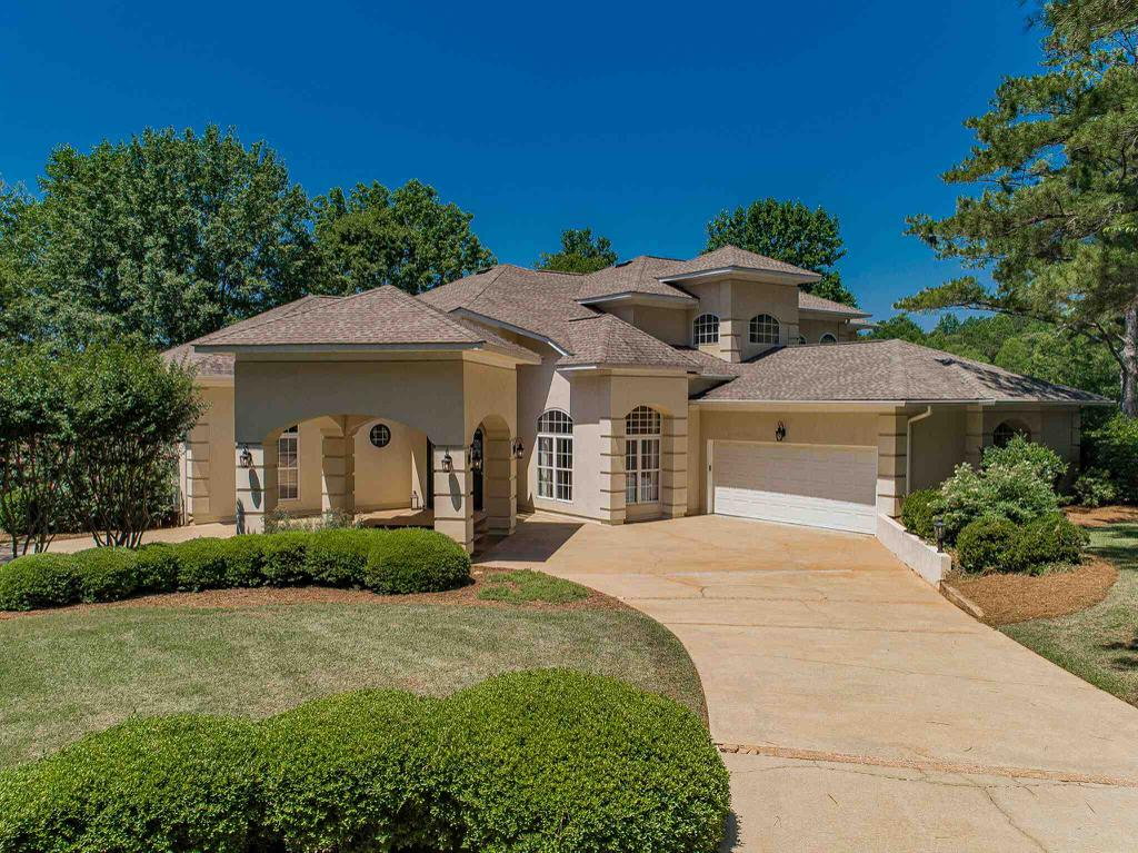 Property for sale at 138 OKONI LANE, Eatonton,  Georgia 31024