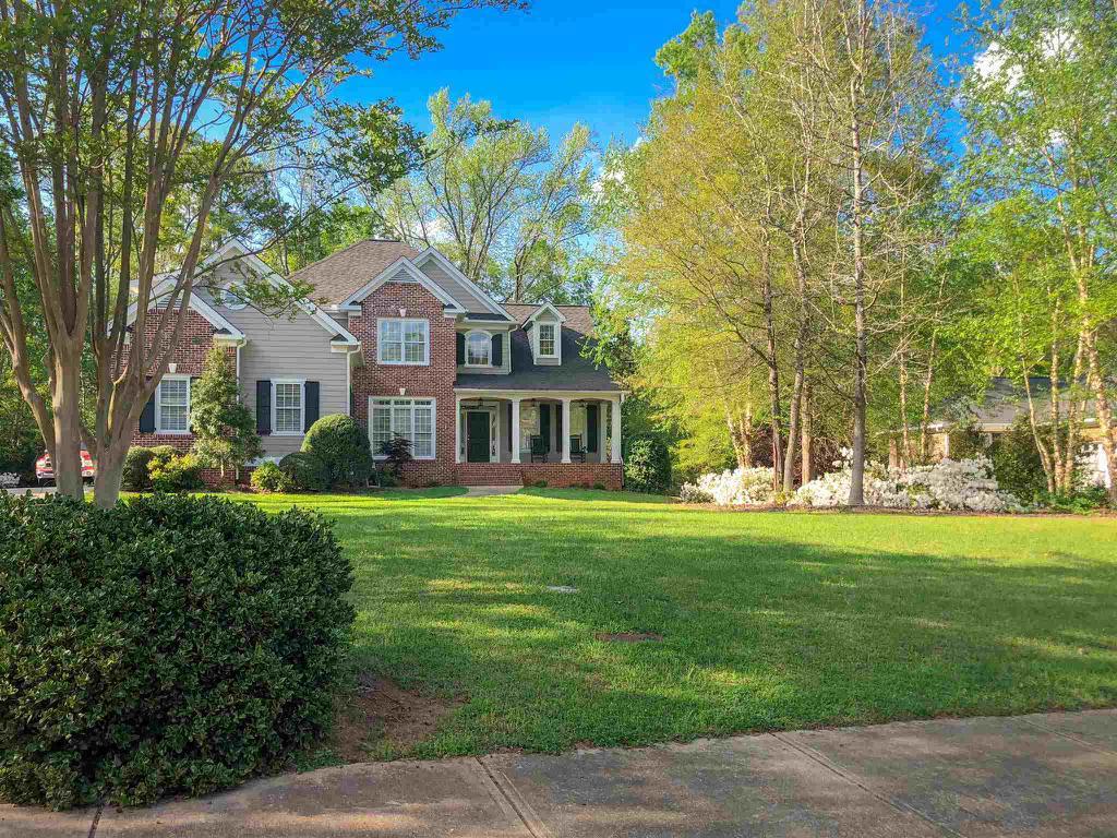 Property for sale at 1049 SAYE CREEK DRIVE, Madison,  Georgia 30650