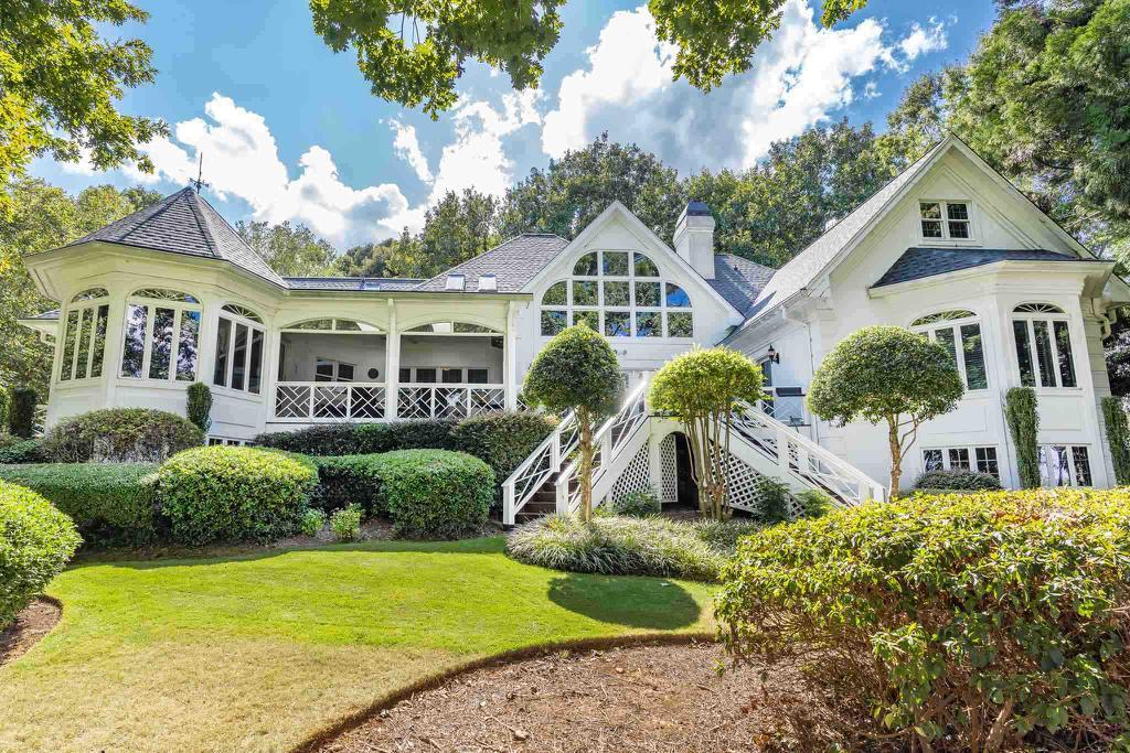 Property for sale at 101 BULLOCH HALL LANE, Eatonton,  Georgia 31024