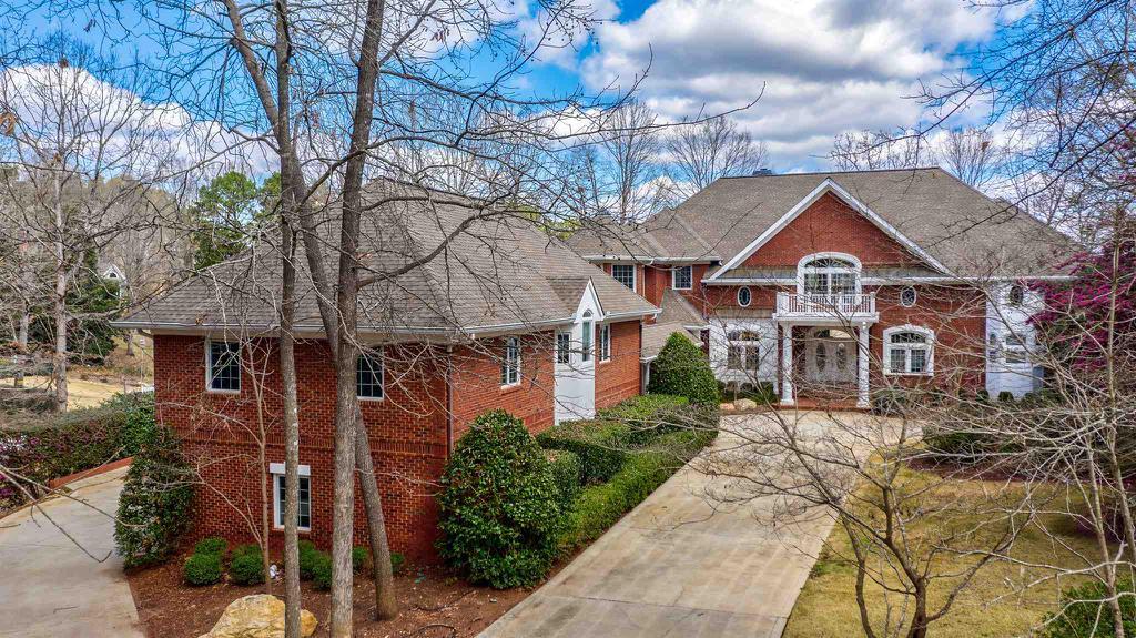 Property for sale at 112 CALLENWOLDE COURT, Eatonton,  Georgia 31024