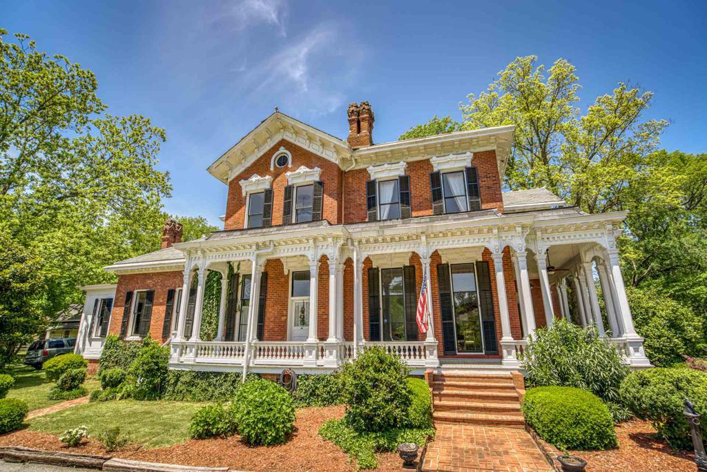 Property for sale at 106 N LAUREL AVENUE, Greensboro,  Georgia 30642