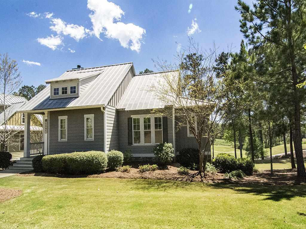 Property for sale at 1041 STARBOARD DRIVE, Greensboro,  Georgia 30642
