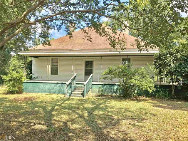 Property for sale at 3031 DOSTER ROAD, Madison,  Georgia 30650