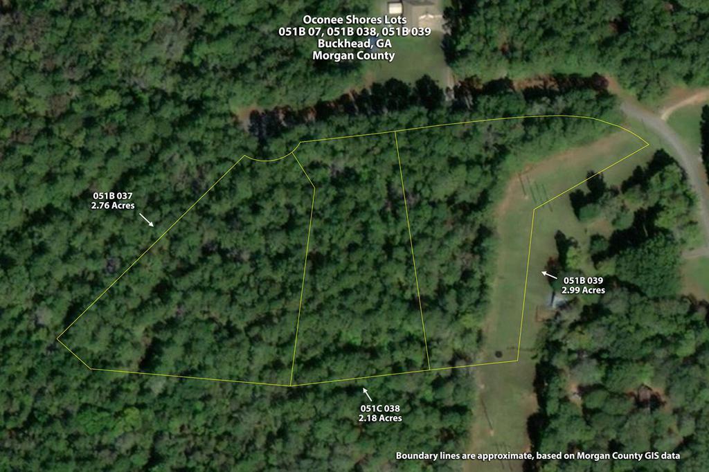 Property for sale at Lot 82 HEIDI TRAIL, Buckhead,  Georgia 30625