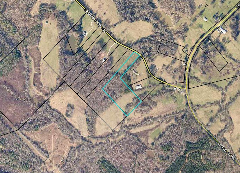 Property for sale at Tract 7 CLARKS FORK ROAD, Buckhead,  Georgia 30625