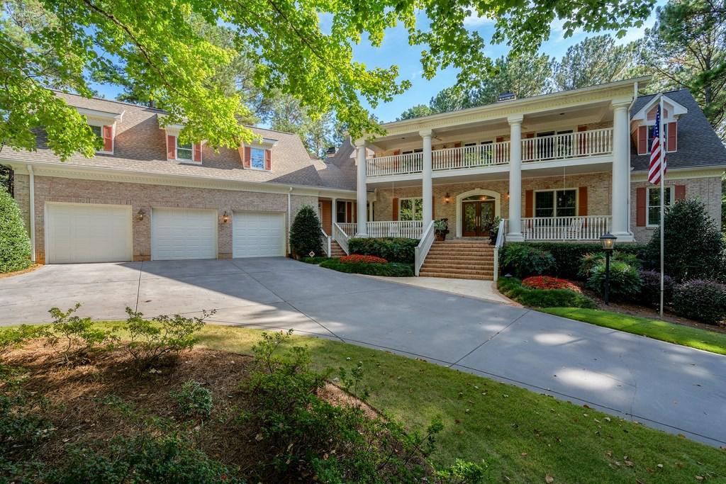 Property for sale at 336 REYNOLDS DRIVE, Eatonton,  Georgia 31024