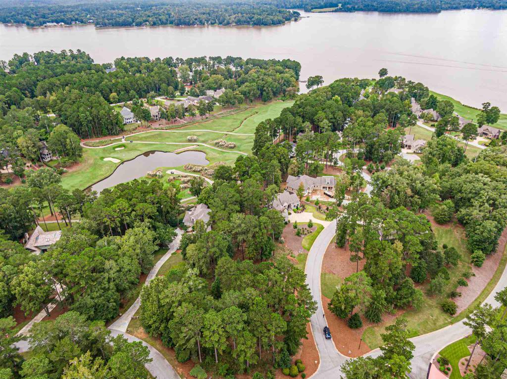 Property for sale at 1010 EMERALD VIEW DRIVE, Greensboro,  Georgia 30642