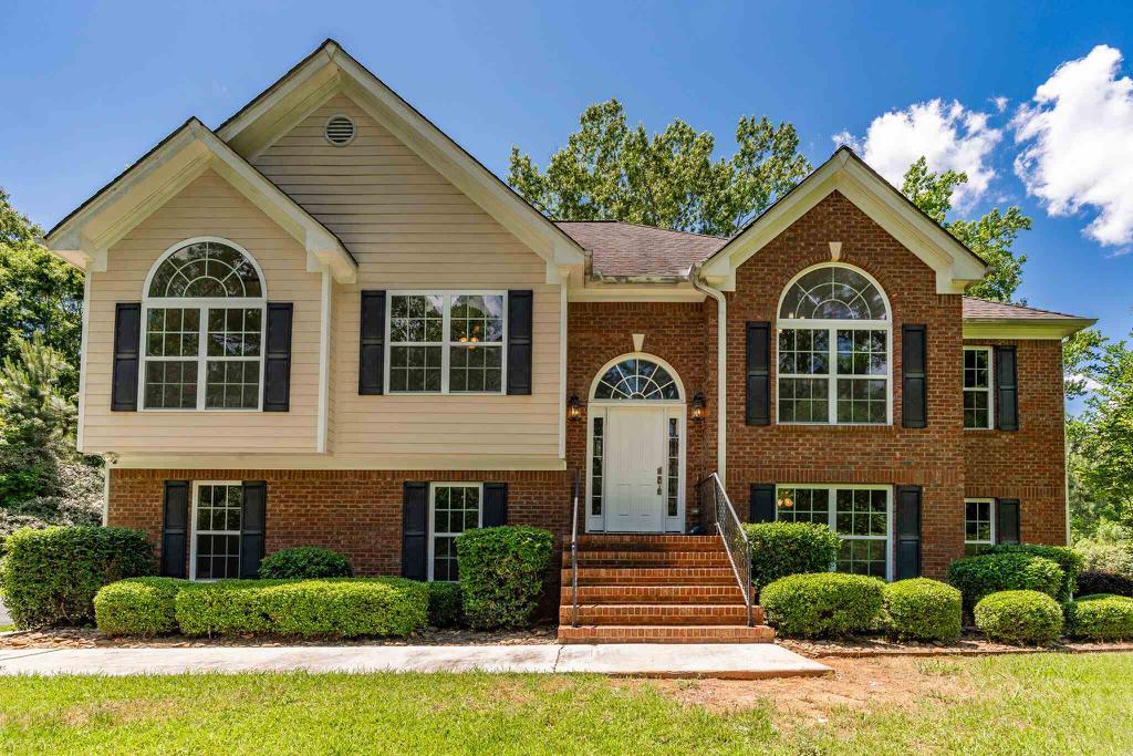 Property for sale at 175 ELLMAN DRIVE, Eatonton,  Georgia 31024