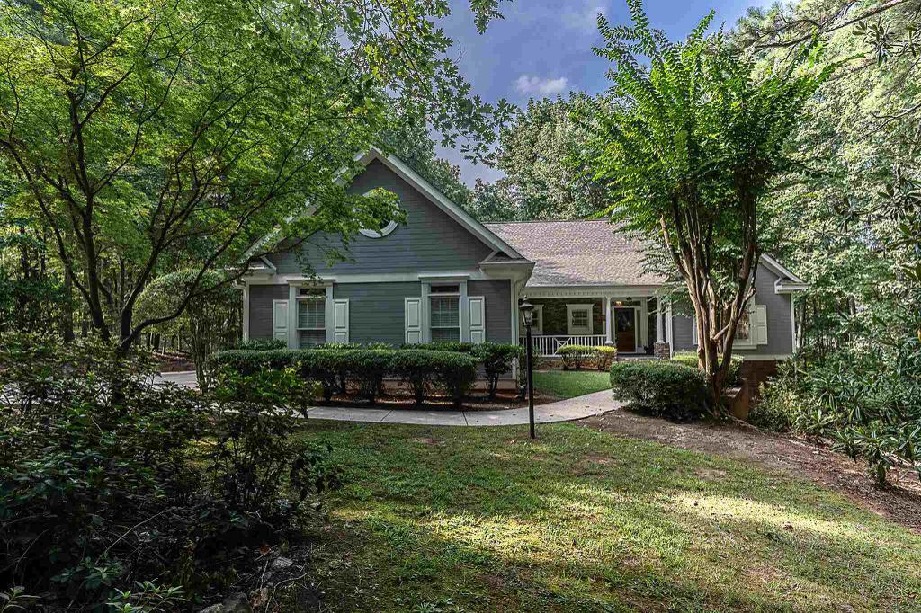Property for sale at 100 WESTVIEW WAY, Eatonton,  Georgia 31024