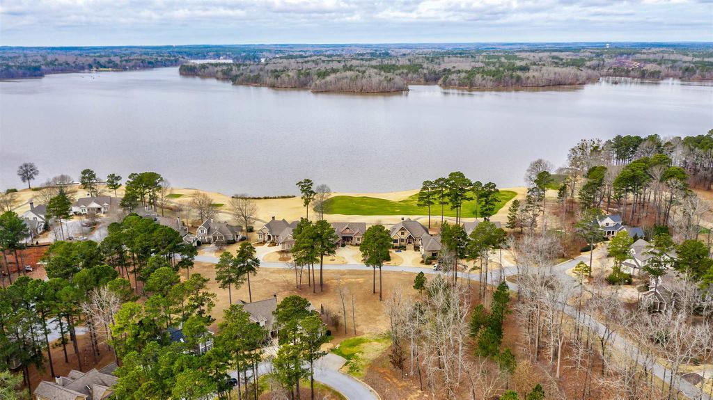 Property for sale at 1061 EMERALD VIEW DRIVE, Greensboro,  Georgia 30642