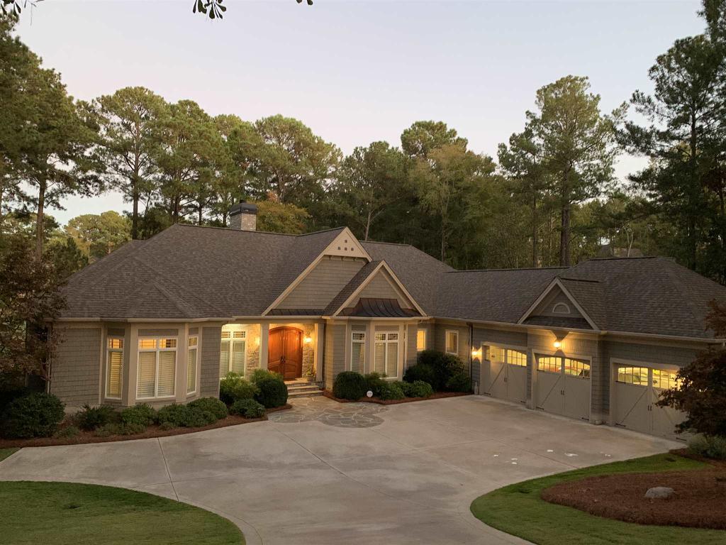 Property for sale at 1061 SUGAR RUN I, Greensboro,  Georgia 30642