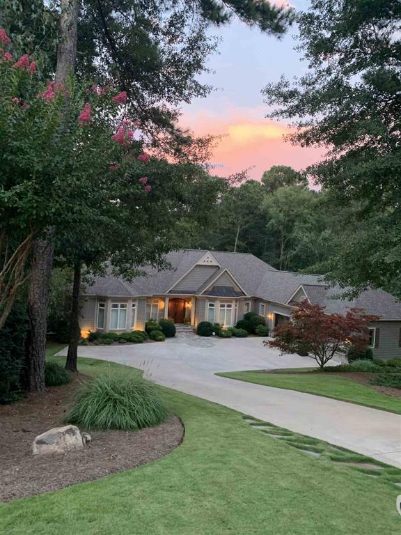 Property for sale at 1061 SUGAR RUN, Greensboro,  Georgia 30642