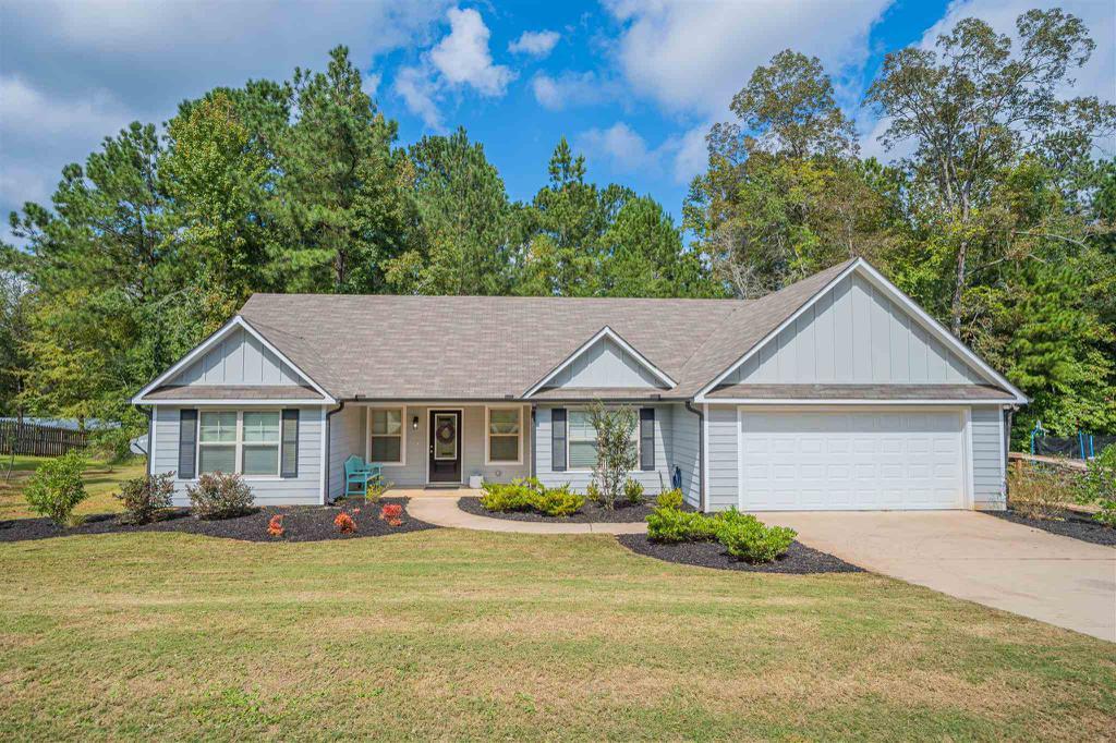Property for sale at 1090 OAK HILL LANE, Madison,  Georgia 30650