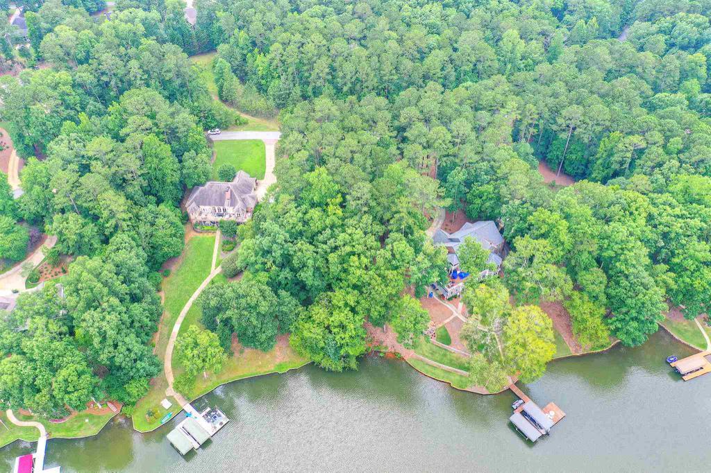 Property for sale at 1471 SNUG HARBOR DRIVE, Greensboro,  Georgia 03642