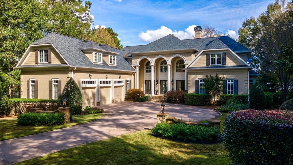 Property for sale at 1070 PROSPERITY POINTE, Greensboro,  Georgia 30642