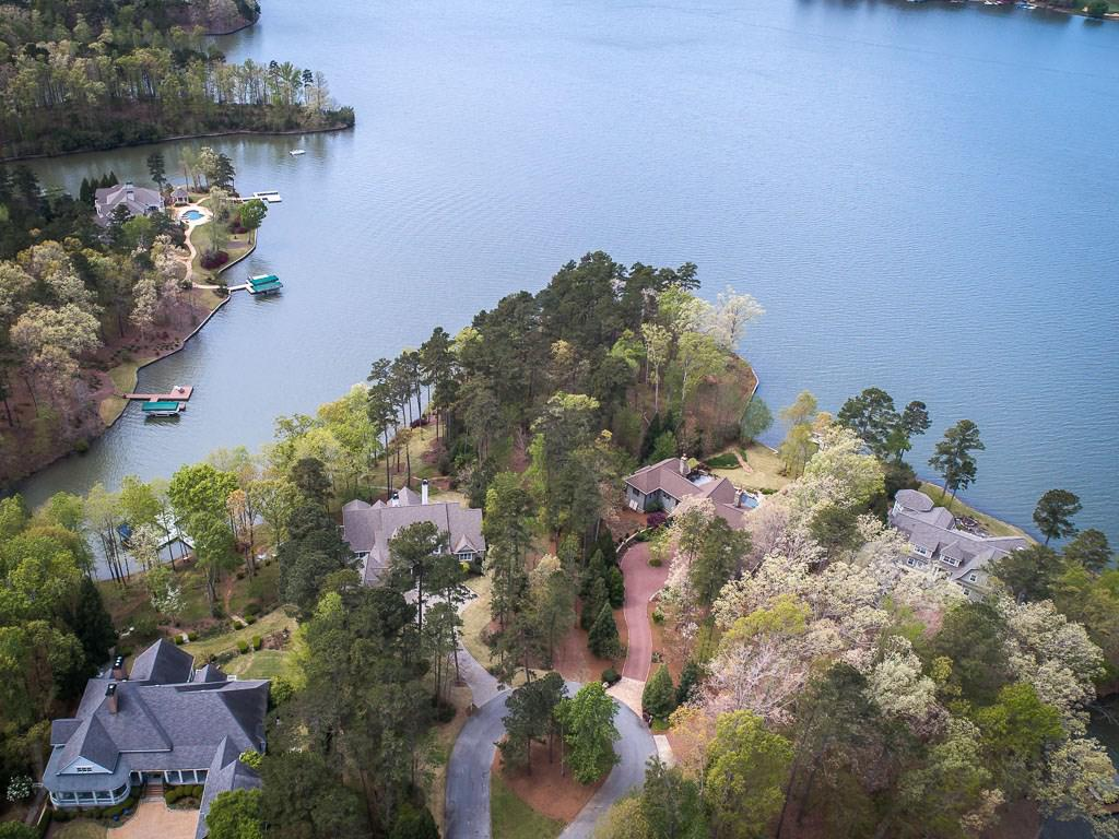 Property for sale at 1110 FALLING CREEK DRIVE, Greensboro,  Georgia 30642