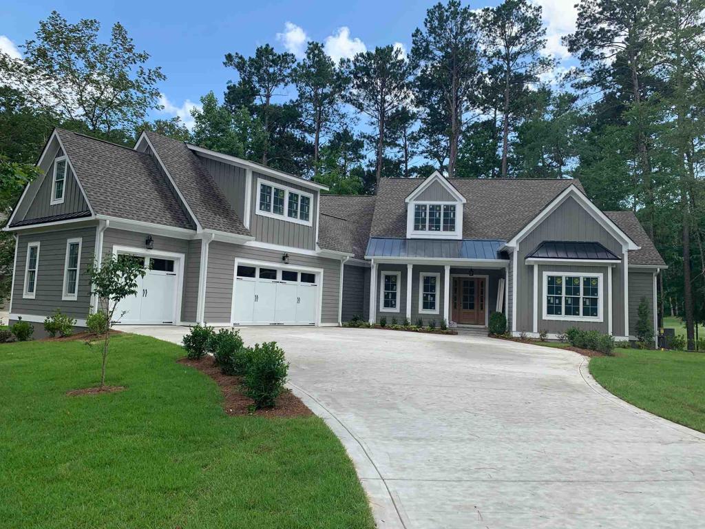 Property for sale at 1040 QUAKER RIDGE DRIVE, Greensboro,  Georgia 30642