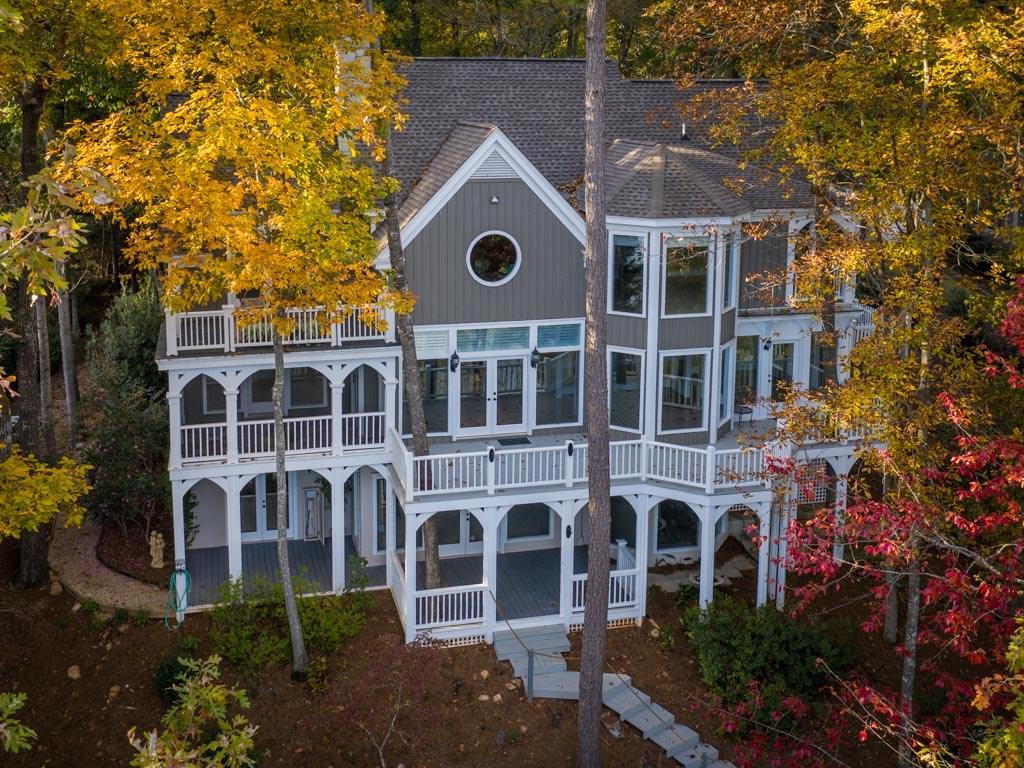Property for sale at 1050 BARTRAMS BLUFF, Greensboro,  Georgia 30642