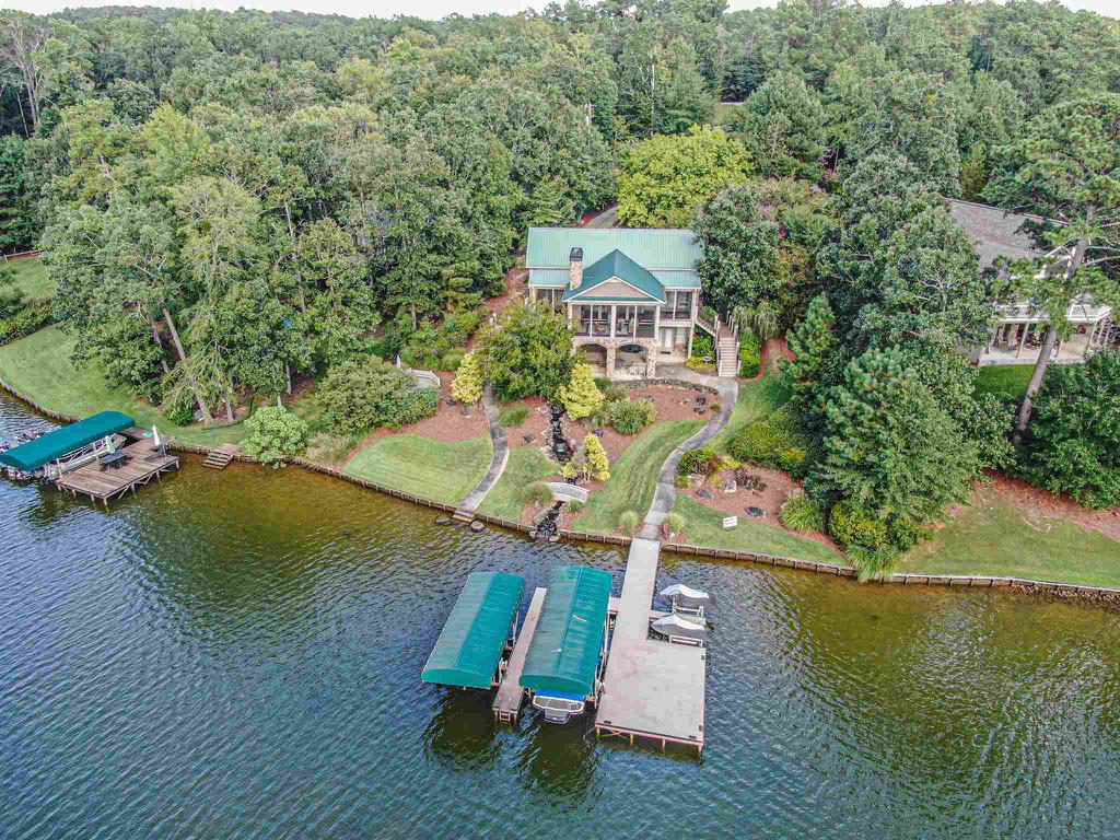 Property for sale at 1041 FOX CHASE RUN, Greensboro,  Georgia 30642