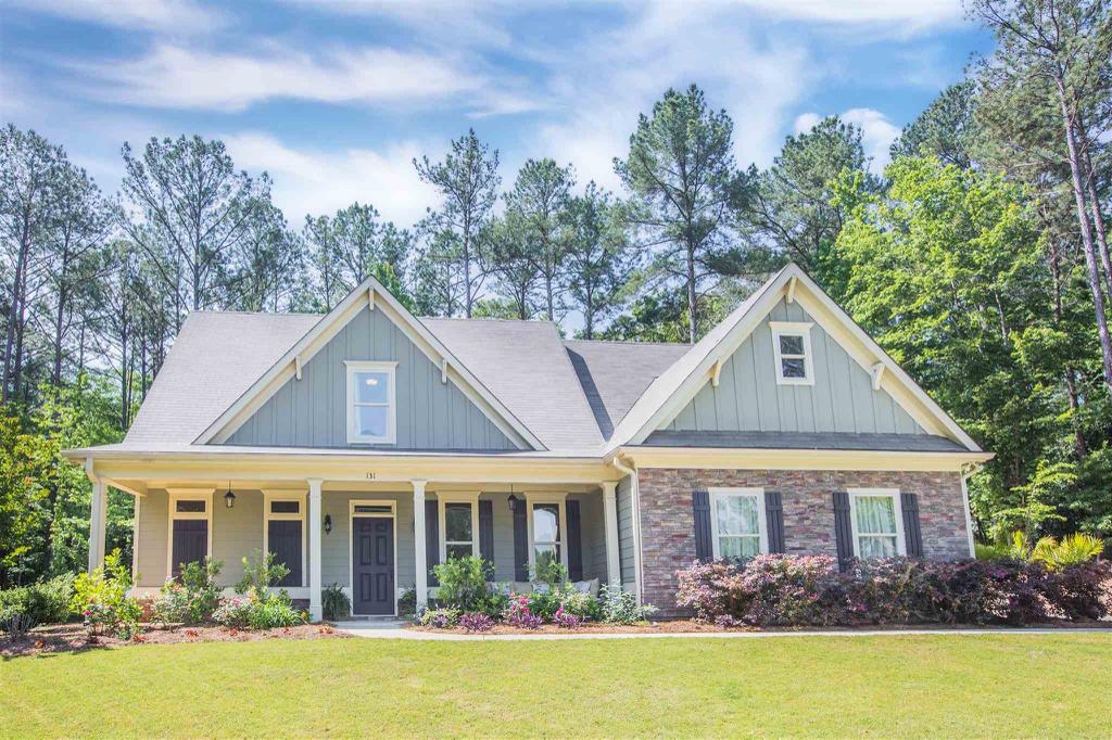 Property for sale at 131 Hidden Falls Court, Rutledge,  Georgia 30663