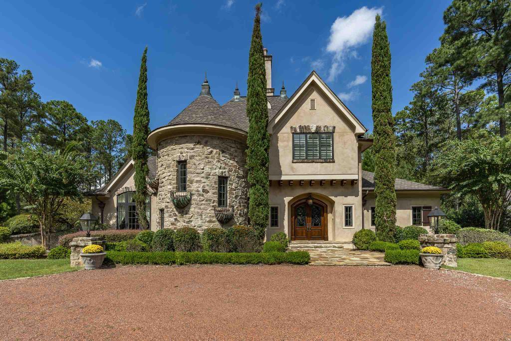 Property for sale at 1110 SWIFT CREEK, Greensboro,  Georgia 30642