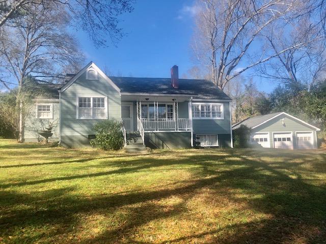 Property for sale at 465 PLUM STREET, Madison,  Georgia 30650