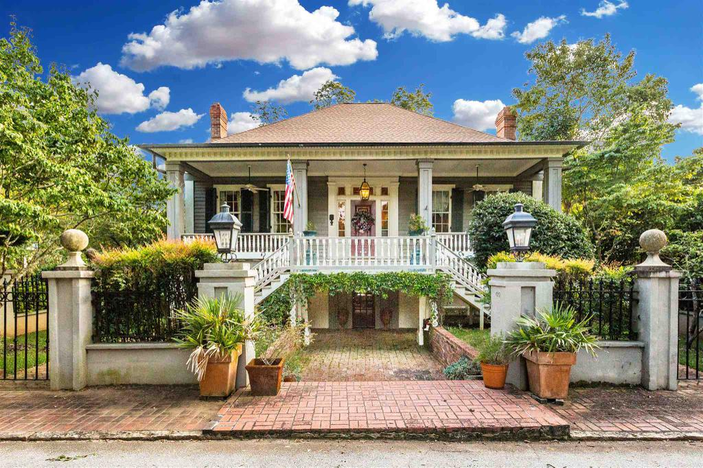 Property for sale at 420 PORTER STREET, Madison,  Georgia 30650