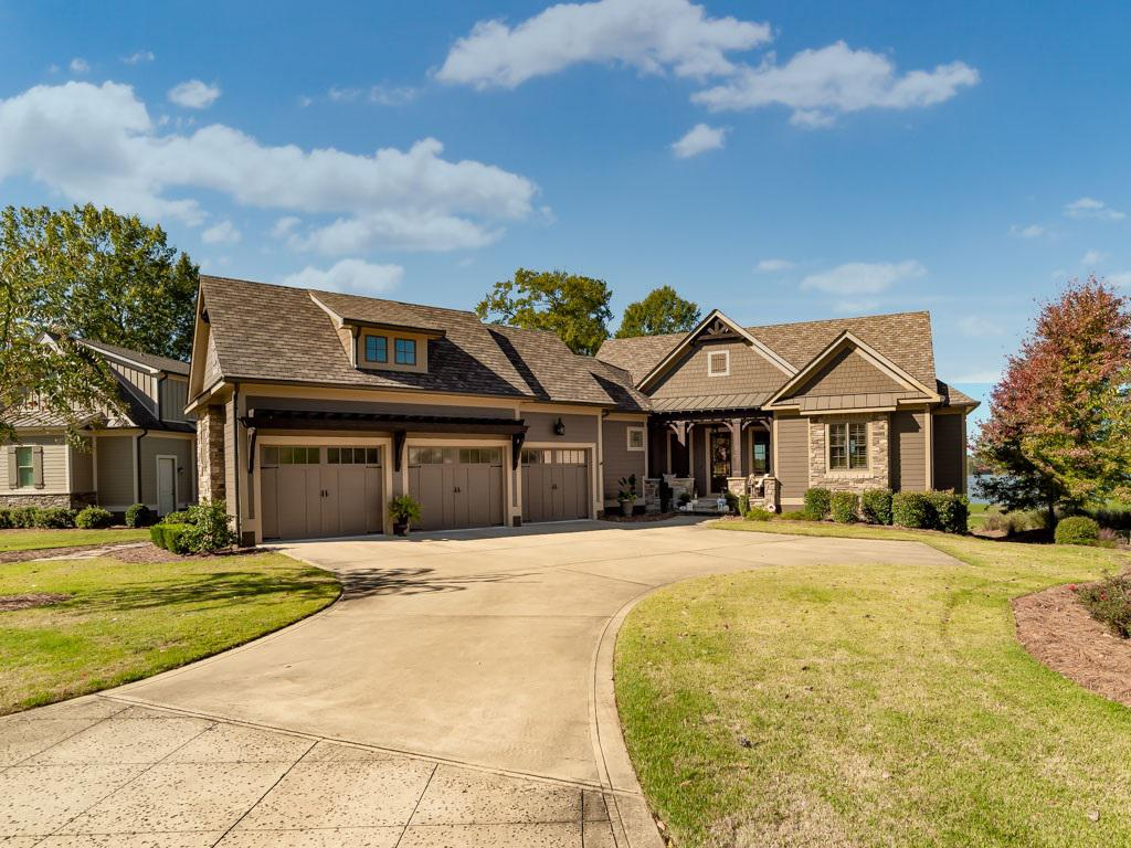Property for sale at 1121 LAKE POINTE SOUTH, Greensboro,  Georgia 30642