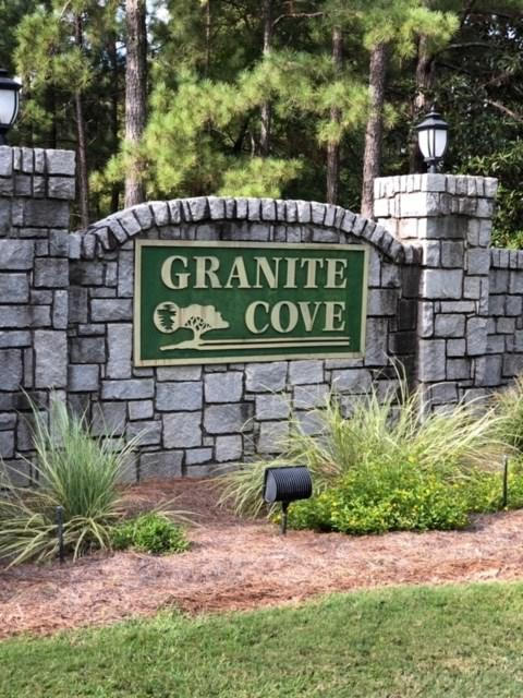 Property for sale at 1120 GRANITE COVE DRIVE, Greensboro,  Georgia 30642